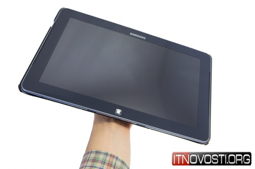 Обзор буков Samsung ATIV Smart PC
