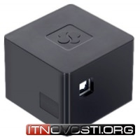Мини пк SolidRun CuBox-i1