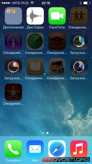 Обзор Apple iPhone 5s